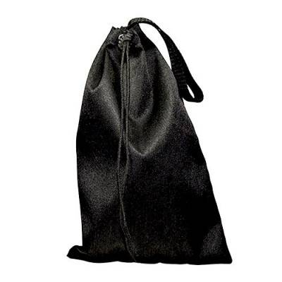 Black Sex Toy Bag