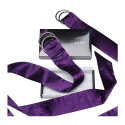 LELO - BOA Pleasure Silk Ties - Purple