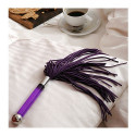 LELO - SENSUA Suede Whip - Purple
