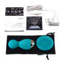LELO - HULA Pleasure Beads - Ocean Blue