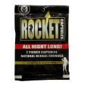 4 Erection Capsules - Rocket