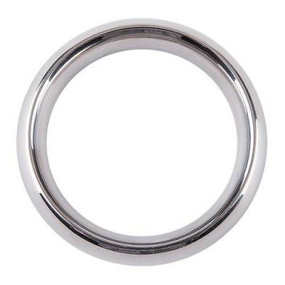 Sextreme Steel 45mm Donut Cock Ring