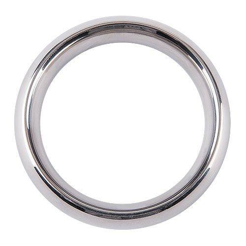 Extreme Steel 45mm Donut Cock Ring