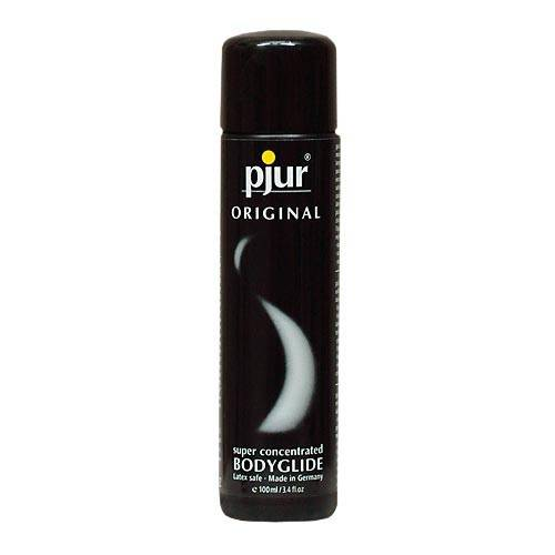 PJUR Silicone Personal Lubricant