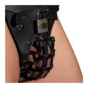 Leather Male Chastity Belt