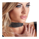 Bad Kitty - Rinestone Choker