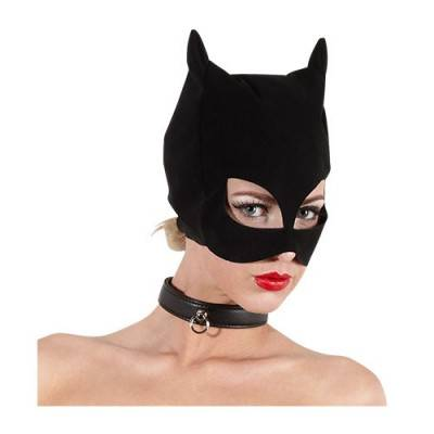 Bad Kitty - Cat Mask (BK-3)