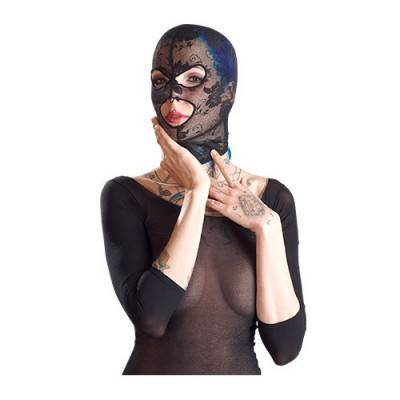 Bad Kitty - Lace Mask (BK-5)