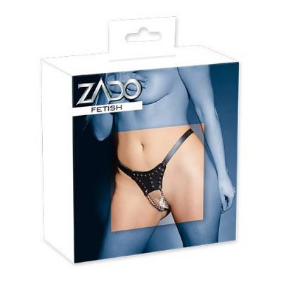Zado - Leather String (Z-3)