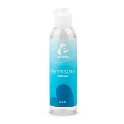 Easy Glide Waterbased Lubricant