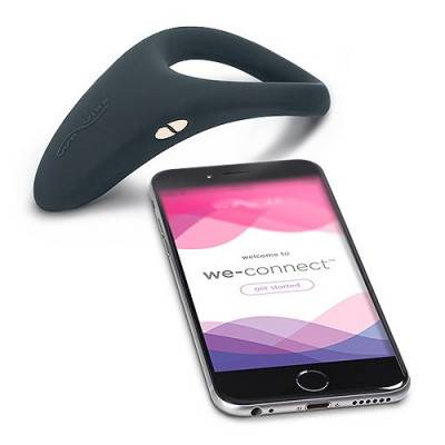 We-Vibe Verge Vibrating Cock Ring