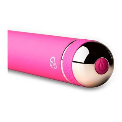 Easytoys Supreme Shorty Mini Vibrator - Pink