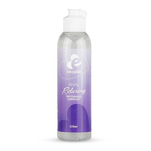 EasyGlide Anal Relaxing Lubricant