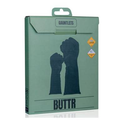 BUTTR - Fisting Gauntlets
