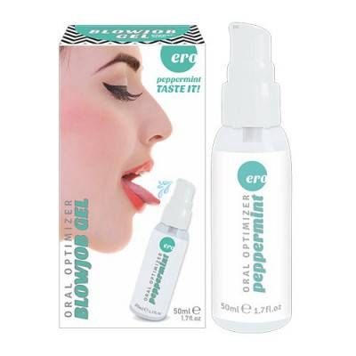 ERO - Blowjob-Gel - Mint