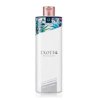 Exotiq Soft & Tender Massage Milk