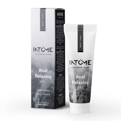 Intome Anal Relaxing Gel