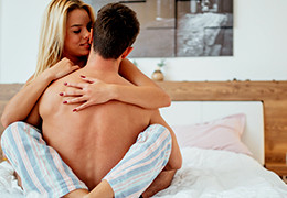 YOUR SEX DRIVE: THE FACTS YOU NEED TO KNOW
